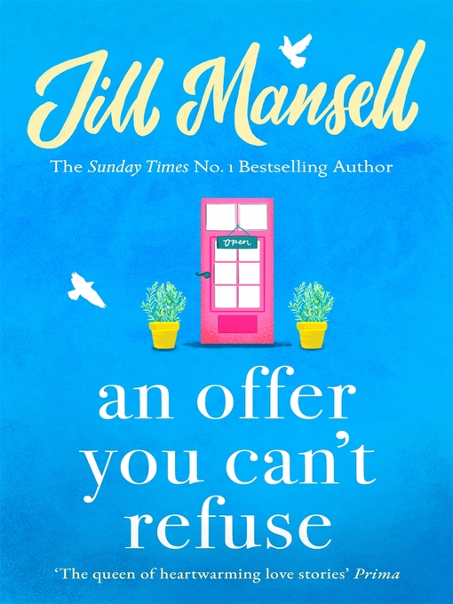 An Offer You Can&#39;t Refuse (eBook)